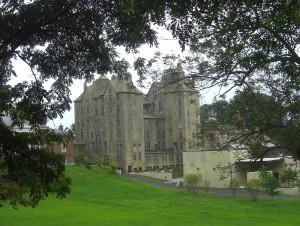 The Mercer Museum